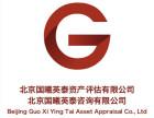 北京国曦英泰资产评估公司,资产评估公司
