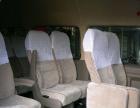 九龙 商务车 2010款 2.5 手动 柴油精英型