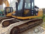 转让新款卡特320D2 336 329等二手挖掘机,质保一年