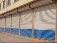 汉沽区安装卷帘门高清解析图 汉沽区电动卷帘门安装