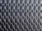 厂家供应FD88大小孔三明治网布 鞋材网