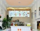 四川特色饮品奶茶加盟冷饮热饮 投资金额 1-5万元