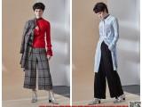 玛琪雅朵杭州潮牌品牌折扣库存女装批发哪里最便宜