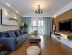 重庆室内设计新中式北欧混搭风格 140平四居室装修效果图