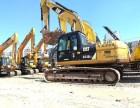 转让原装卡特323D 329和336挖掘机,性能优越质量保障