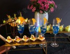 承接广州婚宴自助餐外卖都会~广州中西式自助餐婚宴上门承办
