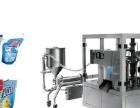 名瑞全自动酱菜旋转式真空包装机