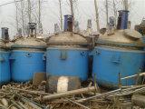 二手50T不锈钢反应釜 优质二手反应釜供应商推荐