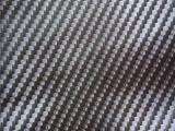 现货 黑色碳纤纹PU皮革 草席纹PU皮