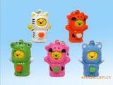 2元店玩具赠品 趣味手机挂件 五款卡通变脸玩具公仔 变脸钥匙扣