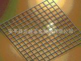 供应优质铁丝网 镀锌电焊网片 热镀锌电焊网片