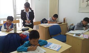 望京挚诚博大教育春季同步班二到八人精品小班课