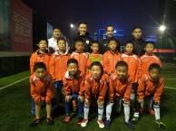 潍坊东俊足球俱乐部专业足球培训