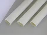 硅树脂玻璃纤维套管,自熄管,玻纤管,矽套管,高温管JSF-SGF