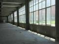 广益路边现有单一层2000平标准厂房出租,位置好