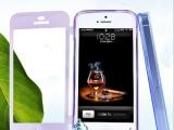 触屏翻盖 手机套 iphone5 5s 手机壳 苹果配件 手机保护套