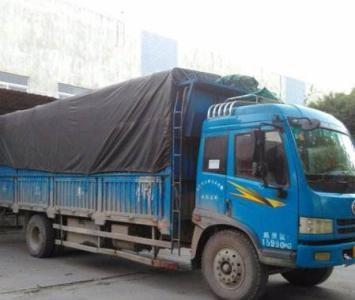 宁波鄞州区东钱湖镇物流公司