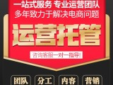 杭州網店代運營 杭州電商代運營 杭州天貓代運營