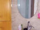 青城国际,2房2厅一卫,拎包入住,家电齐全,2000/月