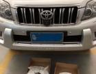 丰田普拉多升级刹车盘适用ECFRONT原厂替换盘孔线刹车盘