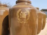 四川优质土陶酒缸出售