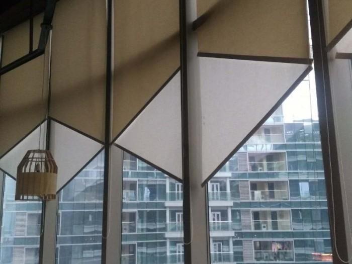 南充高坪窗帘公司