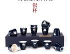 深圳国礼瑞方源中国梦银杯鎏银茶具商务企业礼品定制