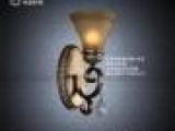 床头灯、壁灯卧室床头、镜前灯、欧式卧式灯 KK-W121