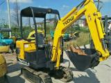优选二手小挖机厂家先导小型挖机二手微型挖掘机