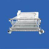 热转移印花机(已通过CE认证可出口)针对面料转印