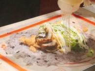 广州加盟一捧手造饭团怎么样?容易赚钱吗?