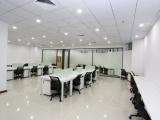 安定门写字间2到4人可注册办公室 无杂费直租