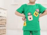 童装套装短袖6块 6块