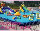 夏季人们最爱水那么开个水上乐园是最好的选择在玩耍中度过炎热