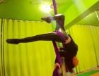 长沙舞蹈培训 钢管舞爵士舞专业导师授课 包学会