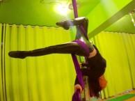 内江舞蹈培训 爵士舞钢管舞全日制学习快速学成 高薪就业