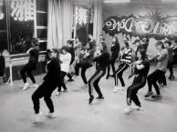 广州哪里爵士舞入门基础培训班教的好首选海珠冠雅舞蹈