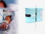 外观结构工业设计,盐水控制器,创意产品,医疗器械设计首选睿也