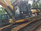 转让二手挖掘机二手卡特挖掘机336D超好挖机上海萧宽