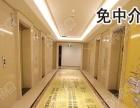 出租酒店式公寓拎包即住高档环境品牌家电
