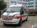 南昌救护车预约,跨省120护送,长途急救车出租