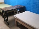 床位出租北三环西坝河高档社区温馨舒适青年公寓单人铺空间大
