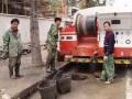魏塘镇灵秀路高压清洗管道灵秀路市政环卫所抽粪马桶地漏疏通低价