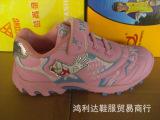 批发卡通童鞋 优质品牌大童处理 运动鞋 杂鞋厂家直销鞋子