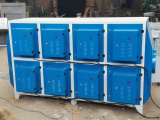 沧州价位合理的等离子废气净化器哪里买_UV光氧废气处理