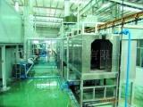 供应自动涂装固化炉吊空线,悬挂输送线设备