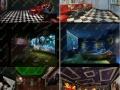 万像影咖/影院+KTV+VR娱乐+主题包间整合加盟
