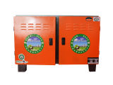 鑫世界环保科技提供好的油烟净化器,无烟净化烧烤车厂家