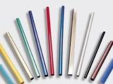 提供订制各种型号合金牌号铝圆管方管加工服