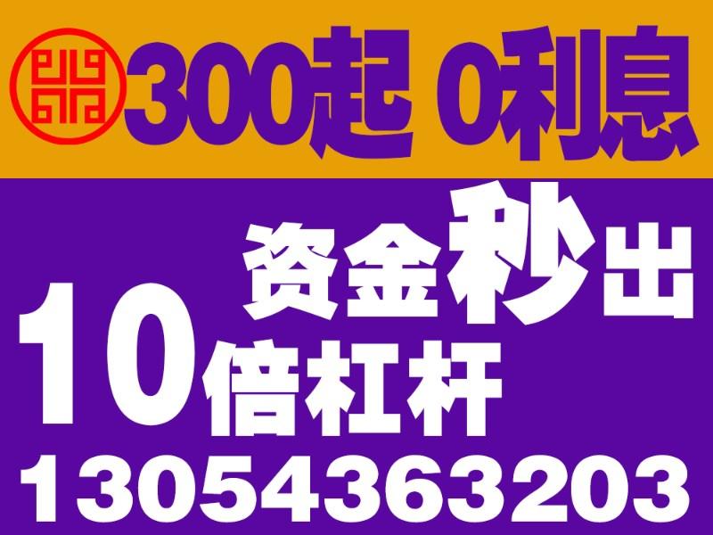 郑州国内期货配资平台 财神到棉花300元起配,10倍杠杆